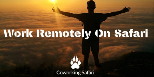 Work Remotely On Safari