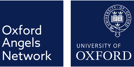 Oxford Angels Network Event - 10th December 2019 tickets