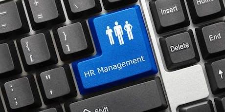 Best Practice Managing HR tickets