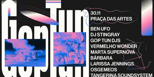 Gop Tun • 30.11