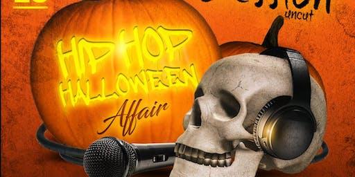 Hiphop Halloween Massacre