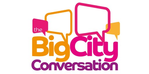 Big City Conversation - how should decision making work in the 21st Century