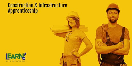 Business Roundtable: Apprenticeship for Construction