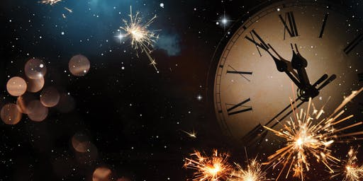 The  New Year's Eve Lobby Party at Mandarin Oriental, Boston