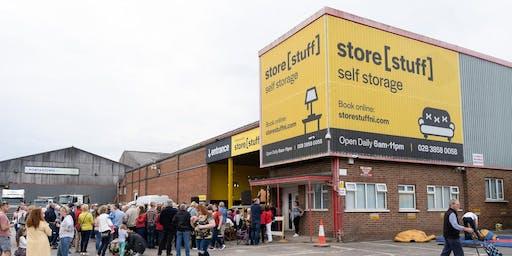 StoreStuff Portadown - Open Day