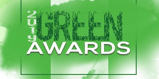 2019 ELEVEN ELEVEN TWELVE FOUNDATION GREEN AWARDS AND LAUNCH