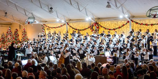 Nebraska Christian Schools 14th Annual Festival of Lessons & Carols