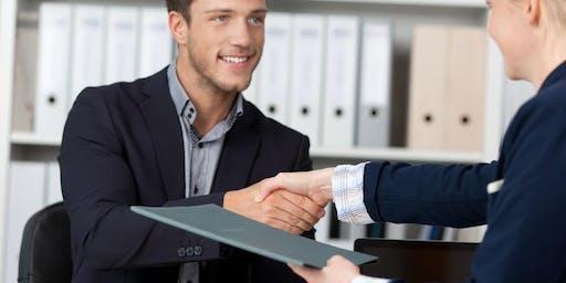 Employer Information Event