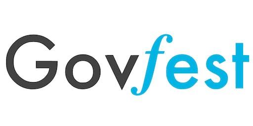 Govfest: Grand Finale Showcase