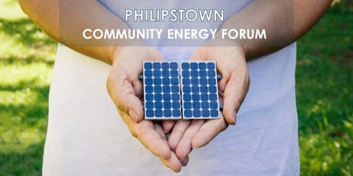 Philipstown Community Energy Forum