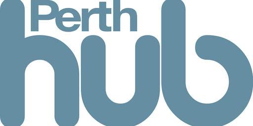 Perth Hub Apartments, Do It For The Kids Telethon 2019