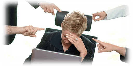 Prevenire ed affrontare la violenza psicologica nei luoghi di lavoro