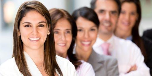 Como tornar o processo de recrutamento  da sua empresa mais eficiente?