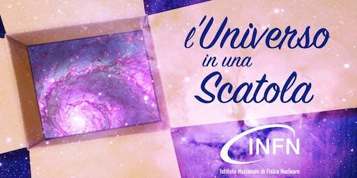 L'Universo in una scatola