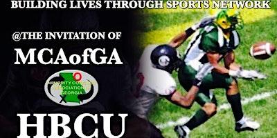 2020 HBCU Football Mega Camp Tour Powered by BLTS