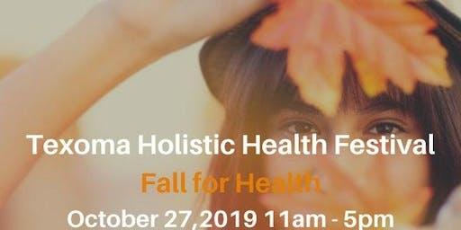 Texoma Holistic Health Festival
