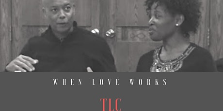 TLC The LoveWorks Conference tickets