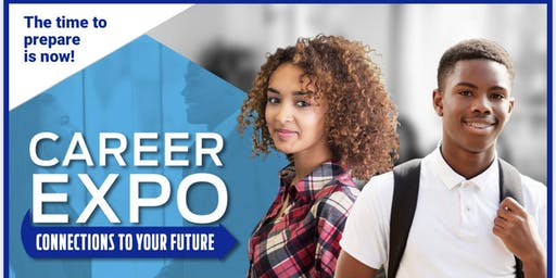 Youth Career Expo: Connections To Your Future