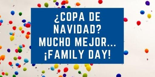 Family Day de Transfesa Logistics