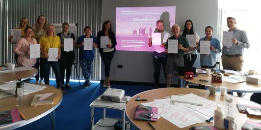Mental Health First Aid - Youth 2 Day Course