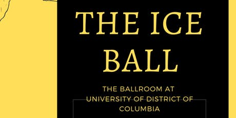 Ice BALL tickets