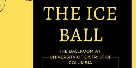 Ice BALL tickets