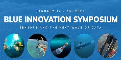 The Blue Innovation Symposium at Salve Regina University tickets