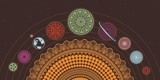 Mandala Art Meditation