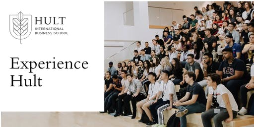 Experience Hult in San Francisco