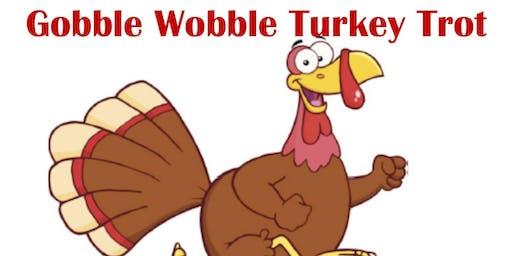 2019 Romulus Gobble Wobble Turkey Trot