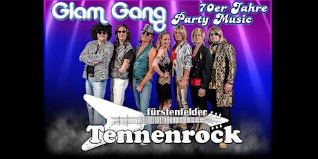 Tennenrock Fürstenfeldbruck 2020 Tickets