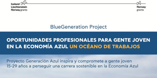 Conferencia Anual BlueGeneration