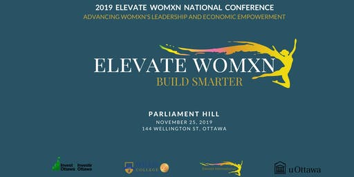 Elevate Womxn National Conference