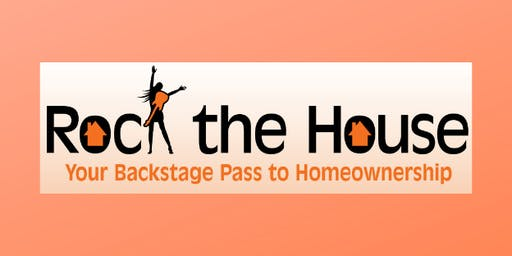 ROCK the HOUSE | FREE Home Buying Happy Hour
