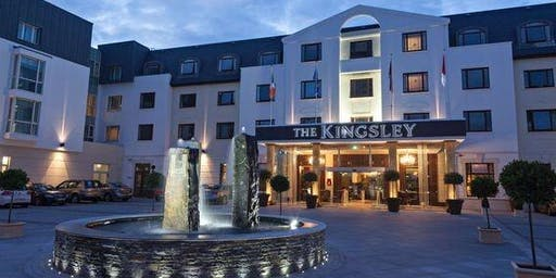 The Kingsley Hotel - Dine in the Dark