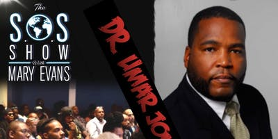 Dr. Umar Johnson: The Return