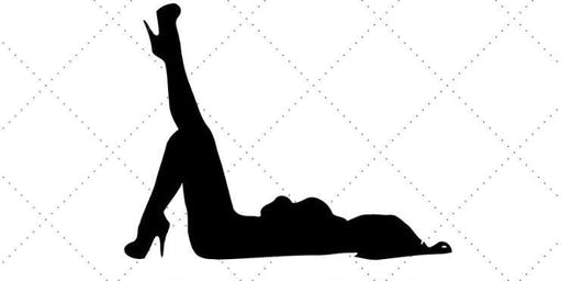 MWA Heels Dance Class
