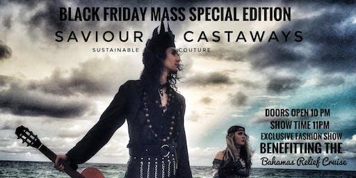 Mass: Saviour Castaways Fashion Show