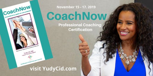 CoachNow Certification For Life Coaches