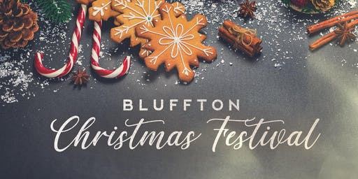 Bluffton Christmas Festival 2019