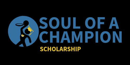 Soul of a Champion Sign-Up Day