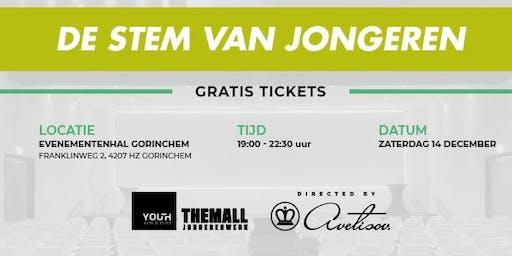 """Première documentaire: """"De Stem Van Jongeren"""""""