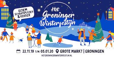 Het Groninger Winterfestijn