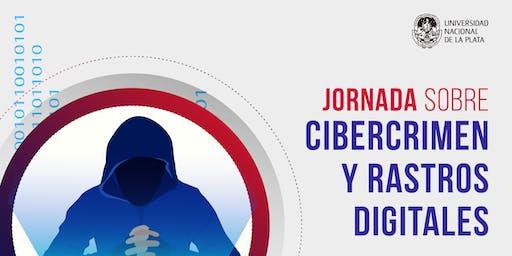 Cibercrimen y rastros digitales