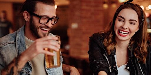 London Speed dating - International Professionals   Age range 24-40 (38672)