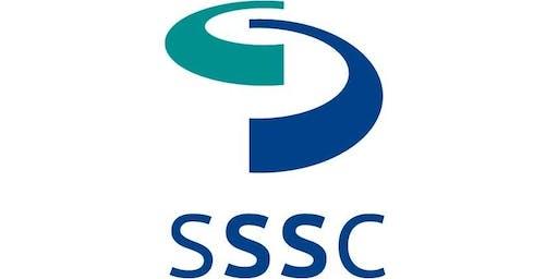 SSSC Registrant Roadshow - Dundee