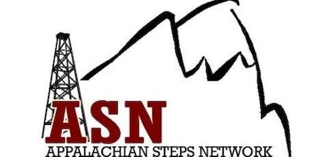 Appalachian STEPS Network November Meeting tickets