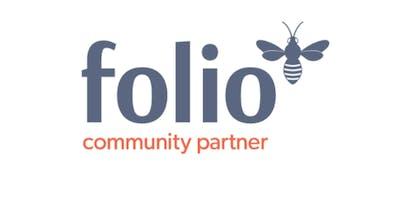 Journée d'information EBSCO sur le projet et la communauté FOLIO