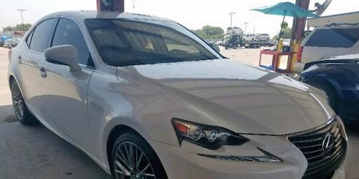 Online Auto Auction in Wilmer - Tx on October 31 2019