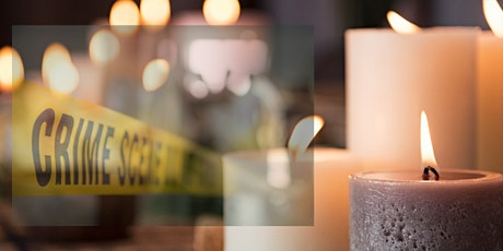 Murder Mystery at The Spa tickets